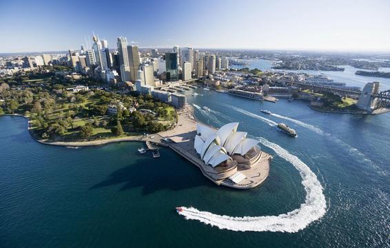 澳洲188B商业革新和投资移民